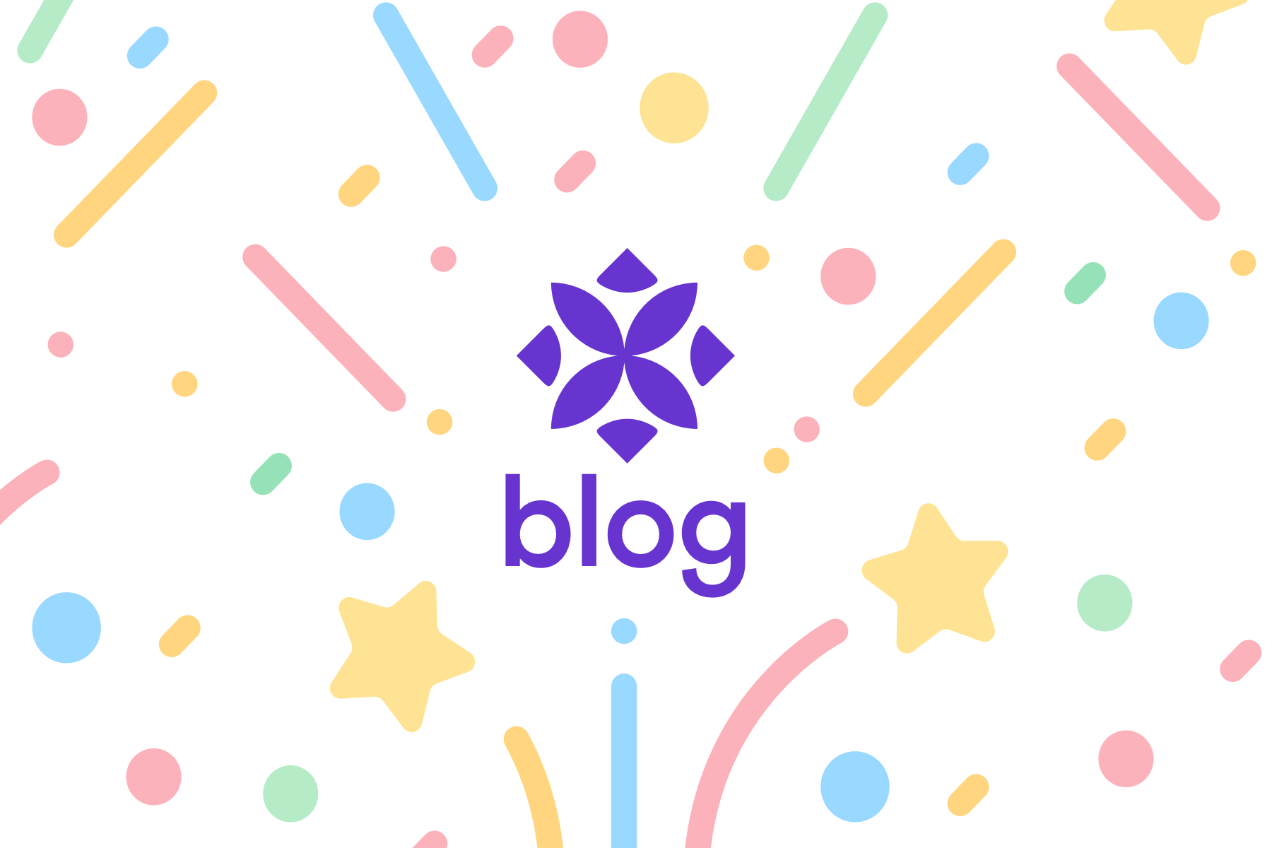 The blog is live!