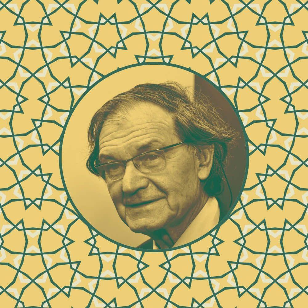 Inventor of Penrose tiling wins Nobel prize